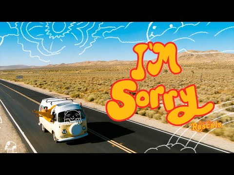 Peach Tree Rascals - I'm Sorry (Official Music Video)