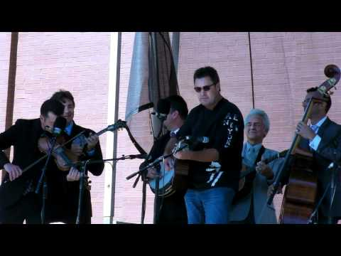 Del McCoury Band with Vince Gill - Rose of Old Kentucky