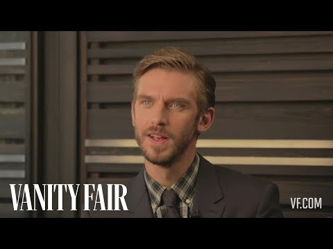 Dan Stevens on Channeling Uma Thurman in Kill Bill