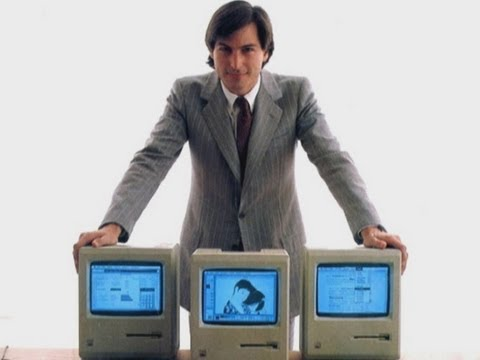 Steve Jobs, part 2