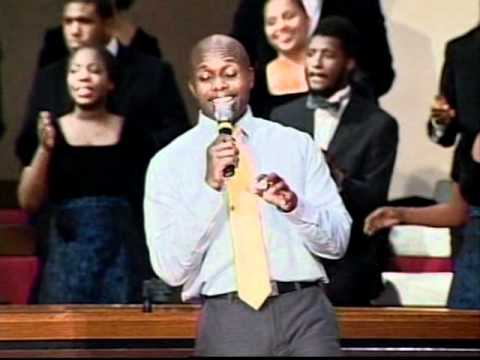 THE LORD IS BLESSING ME - OAKWOOD UNIVERSITY AEOLIANS