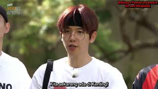 [SUB INDO] 'Travel The World On EXO's Ladder' season 2 Teaser ke 7