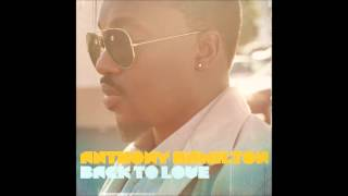 Watch Anthony Hamilton Mad video