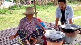 ទៀ វិចិត្រ TEA VICHET CAMBODIA 🇰🇭