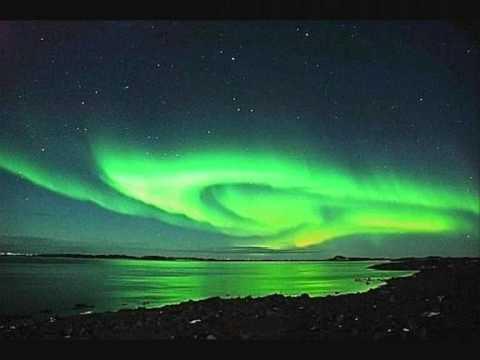 Aurora boreale enya youtube for Sfondi aurora boreale