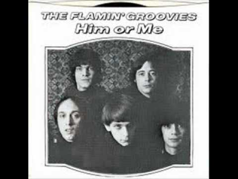 Thumbnail of video Flamin' Groovies - You tore me down