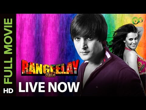 Rangeelay Full Movie Live On Eros Now | Jimmy Sheirgill | Neha Dhupia | Navaniat Singh