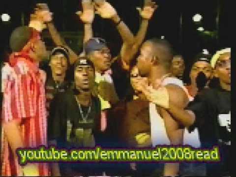 Crystal Secure Nou La Pi Red Kanaval 2003