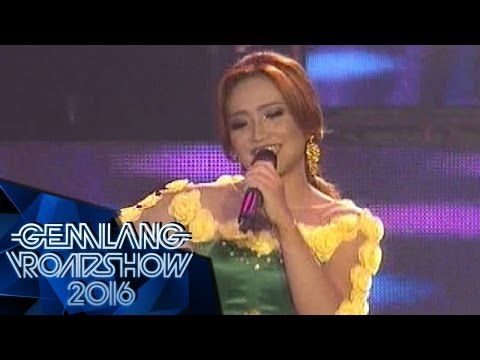 """Desy Ning Nong """" Gemu Fa Mi Re """" - Gemilang Roadshow (14/2)"""