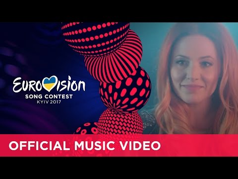 Valentina Monetta & Jimmie Wilson - Spirit Of The Night (San Marino) Official Music Video