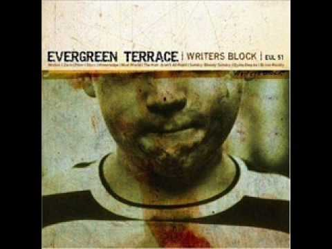 Evergreen Terrace - Plowed Sponge