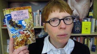 Small Gods by Terry Pratchett
