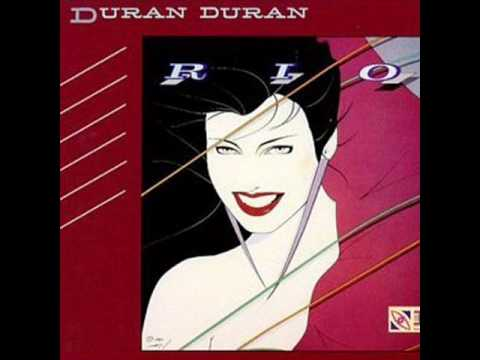 Duran Duran - Hold Back The Rain