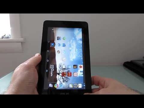 Asus MeMO Pad ME172V $149 Android tablet review