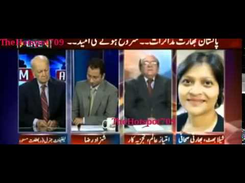 Kashmir Election Is Right Of Kashmiri People, Hurriyat Is Wrong video