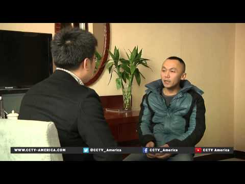 Family Of Wrongfully Executed Chinese Man Still Yearn For Justice video