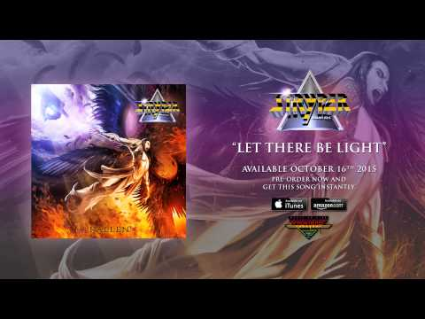 Stryper - Let There Be Light
