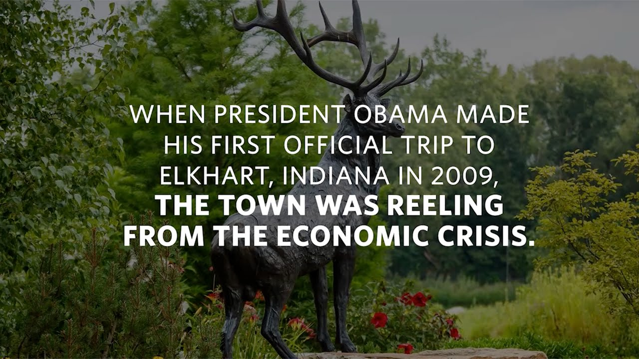 Elkhart: The story of America's recovery