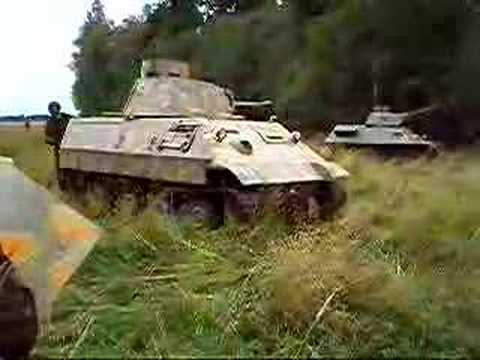Paintball tank under i... Paintball Howitzer
