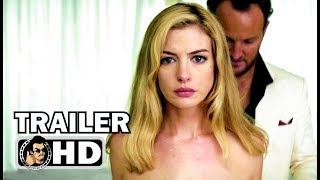 SERENITY Official Trailer (2018) Anne Hathaway, Matthew McConaughey Drama Movie HD