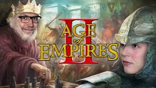 Der Beginn einer großen Karriere? | Age of Empires 2 HD mit Nils & Marah