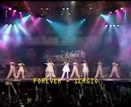 Live In Korea-Tecno Clasico(Ismael Olmedo)
