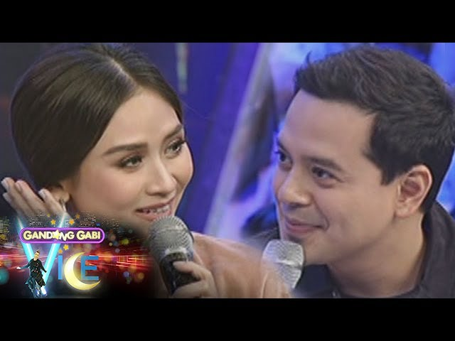 GGV: Reason behind the gifts