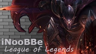 iNooBBe   league of leagends   Live Stream - take it to gold