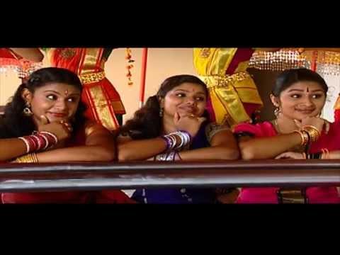Endhinu Kanna Nee Venna Kattu - Va Va Kusrithikanna - Malayalam video