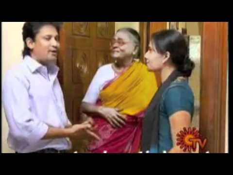 Thendral Serial T And T Amazing Chemistry video