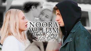 Noora + William | Their Story [1x07-4x09]