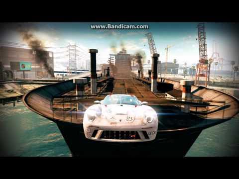Splitsecond velocity gameplay @ Dry Docks