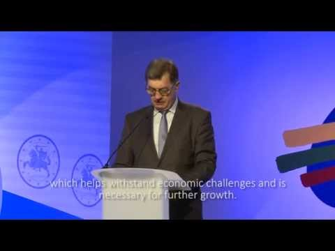 Euro Conference Lithuania – 25 September 2014 - Highlights