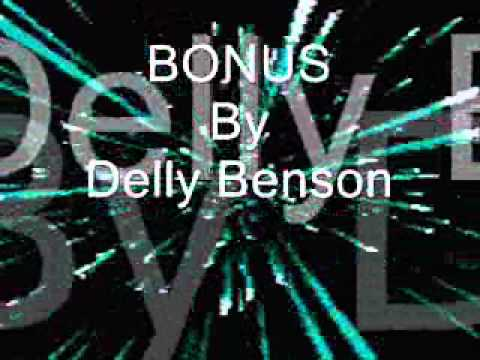Bonus By Delly Benson video