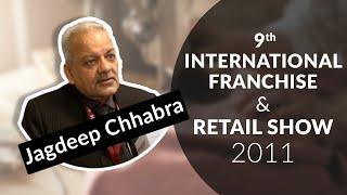 Jagdeep Chhabra - 9th International