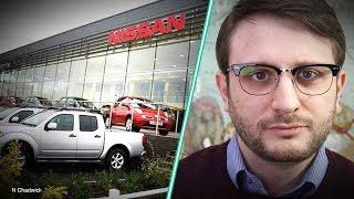 The Truth About Nissan's Sunderland U-Turn | Jack Buckby