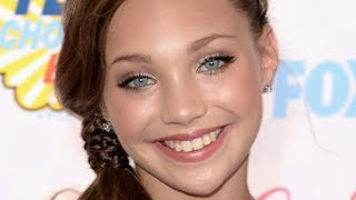 The Untold Truth Of Maddie Ziegler