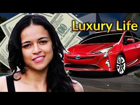 Michelle Rodriguez Luxury Lifestyle | Bio, Family, Net worth, Earning, House, Cars