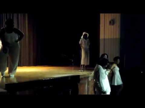 Clara Barton High School *My Black Is Beautiful*