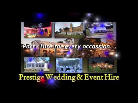 Prestige Wedding & Event Hire