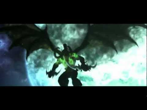 Warcraft Movie Trailer 2013 [HD] Immortal Soundtrack