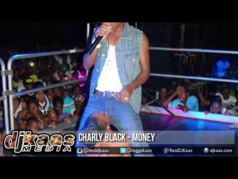 Charly Black - Money [Kingston Jamaica Riddim] SocialYaad Rec | Dancehall 2015