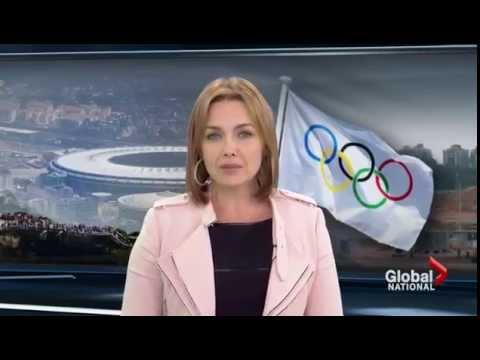 Rio not ready for 2016 Olympics