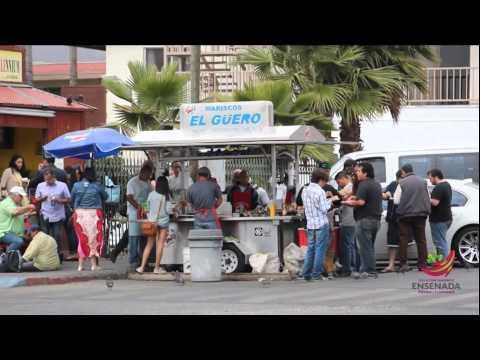 Ven y conoce Ensenada Baja California México.