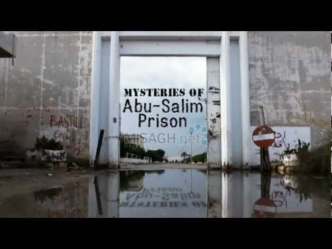 The Massacre of Abu Salim Prison (Libya).flv