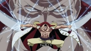 Top 20 Strongest Anime Old Men