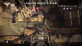 Call of duty bo3 road to nuclear and maestro con ruben