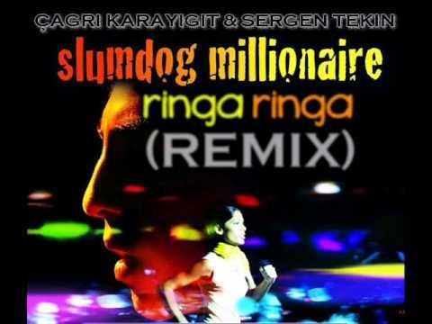 Slumdog Millionaire - Ringa Ringa (Çağrı Karayiğit & Sergen...