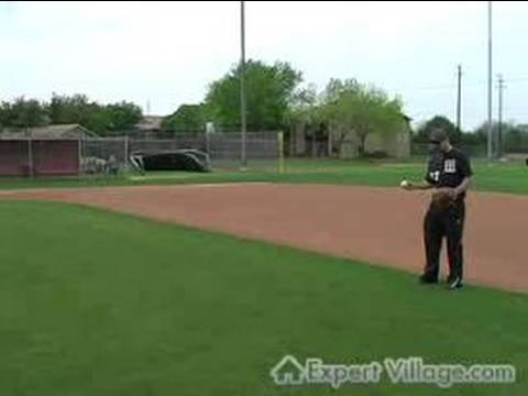 The Rules of Baseball : How to Throw a Baseball