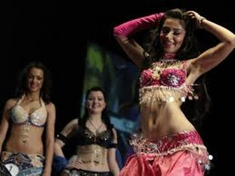 Egypt Belly Dance Competition Best Performance 2014 video
